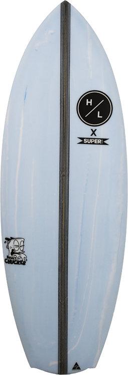2020 Hyperlite Bucket Chucker Wakesurf Board by Super Brand