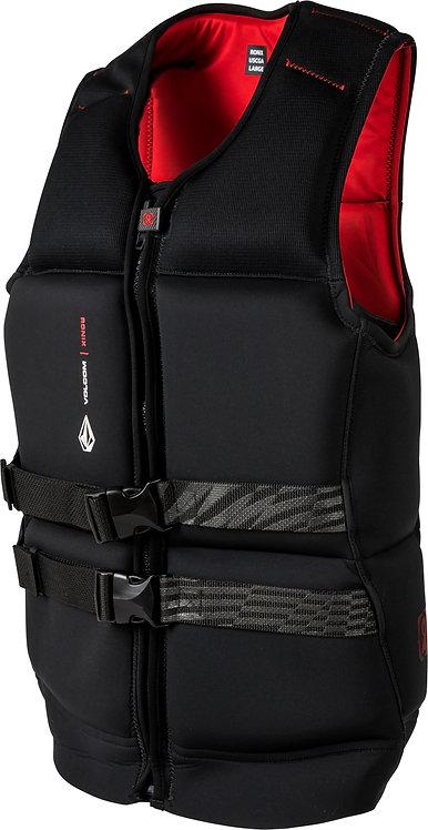 2022 Ronix Volcom Capella 3.0 CGA Vest