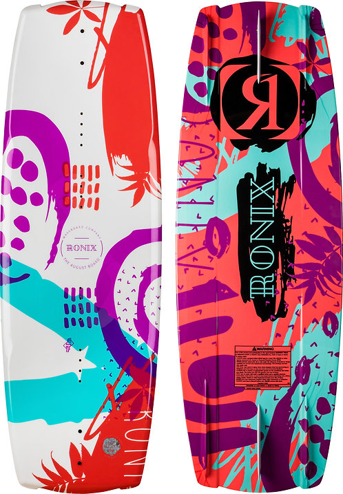 2022 Ronix August Wakeboard