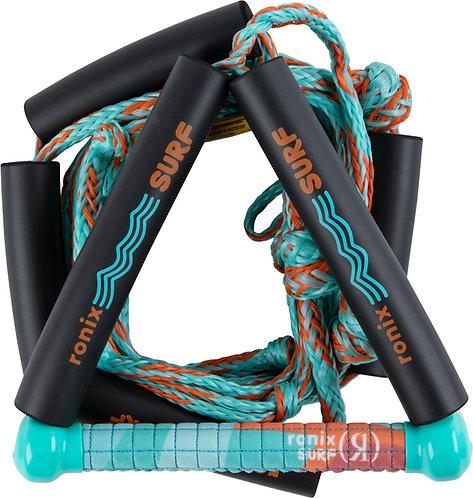 "2022 Ronix Kid's Surf Rope w/ 8"" Handle"