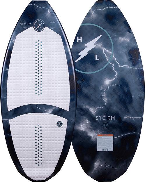 2022  Hyperlite Storm Wakesurf Board