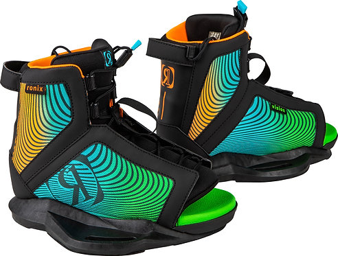 2021 Ronix Vision Boy's Boots
