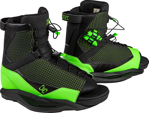 2021 Ronix District Boots