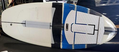 2020 Ronix Blunt Nose Skimmer Wakesurf Board - DEMO