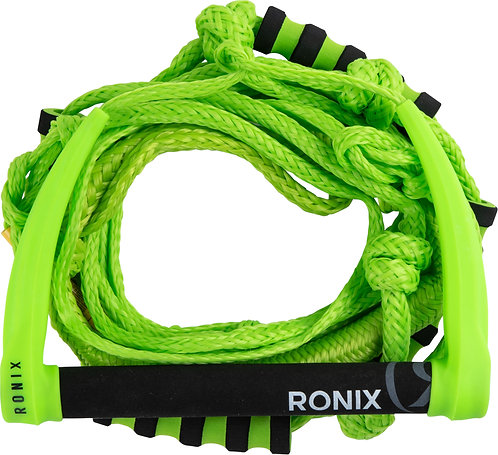 2022 Ronix Silicone Surf Rope w/ Handle