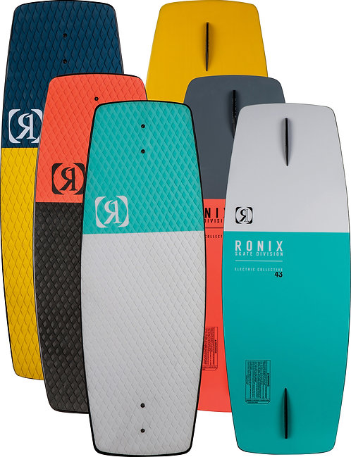 2022 Ronix Electric Collective Wakeskate