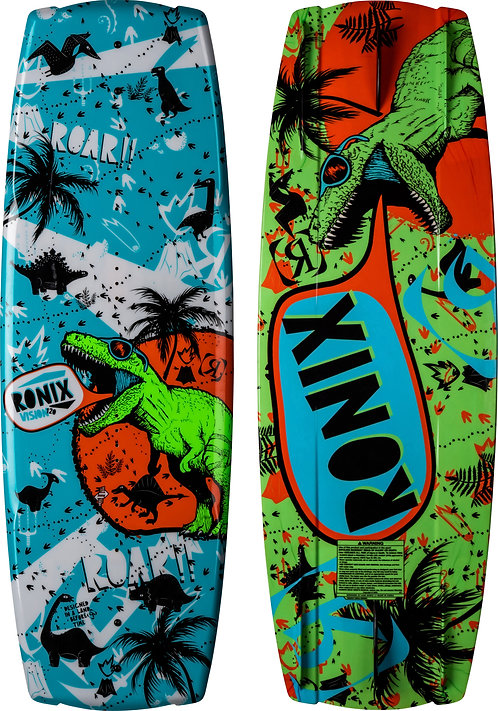 2021 Ronix Vision Wakeboard