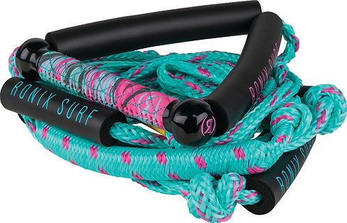 2021 Ronix Women's Stretch Surf Rope and Handle