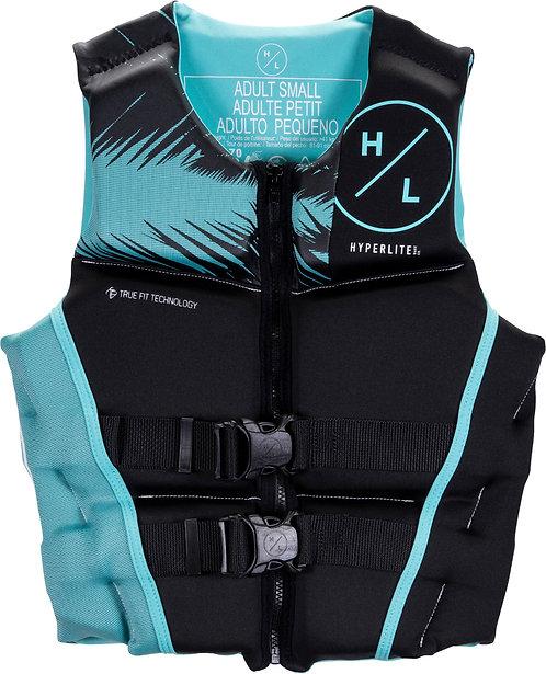 2022 Hyperlite Women's Ambition CGA Life Vest