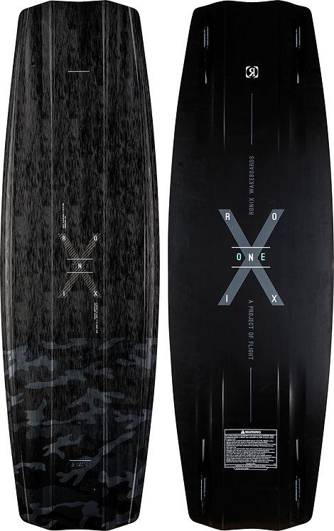 2022 Ronix One Timebomb Wakeboard