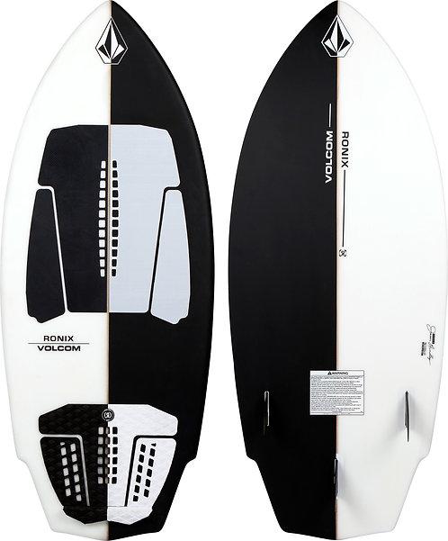 2021 Ronix Volcom M50 Wakesurf Board