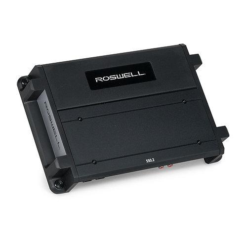 Roswell Marine R1 550.2 Marine Amplifier