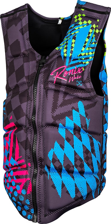 2021 Ronix Party Impact Vest
