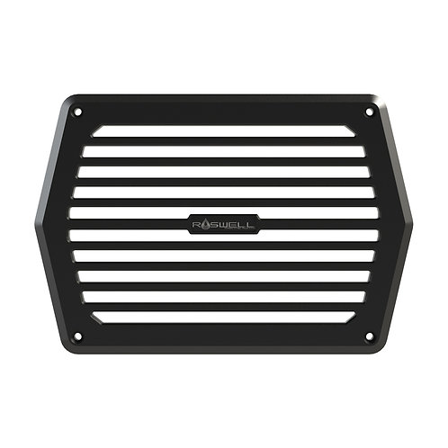 Roswell Marine Subwoofer Compartment Vent