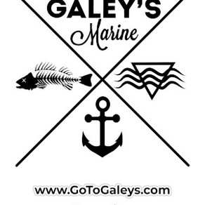 Welcome to Galey's Marine
