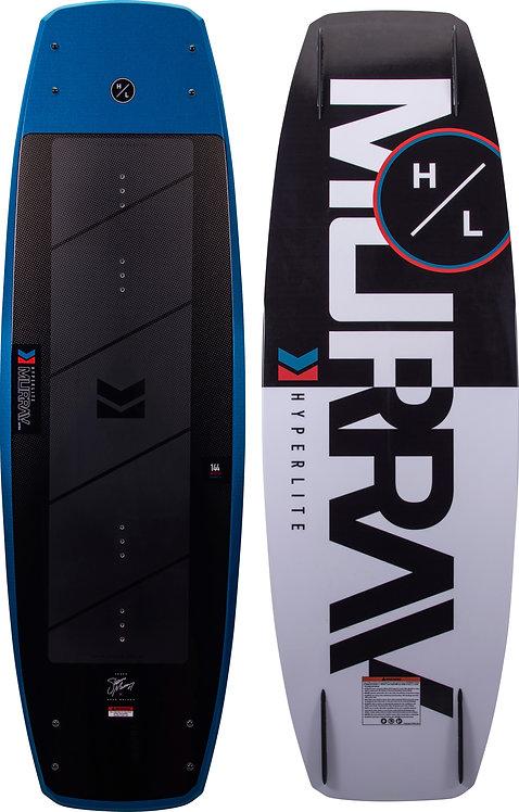 2021 Hyperlite Murray Pro Wakeboard