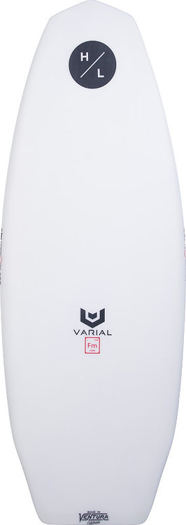 2020 Hyperlite Mothership Wakesurf Board Varial Foam