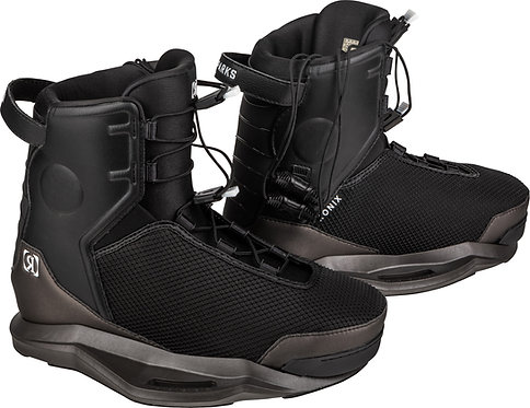 2022 Ronix Parks Boots