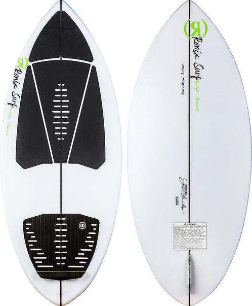 2022 Ronix Flyweight Skimmer Wakesurf Board