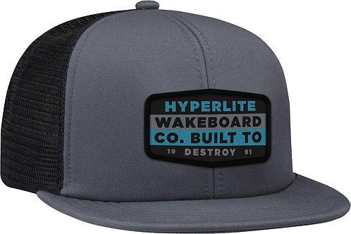 2022 Hyperlite Stacked Cap