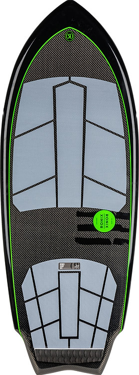 2021 Ronix Carbon Sprocket Wakesurf Board