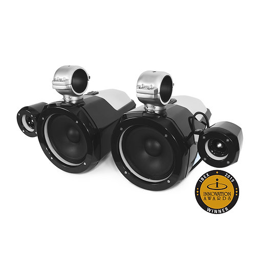 Roswell Marine R1 Pro Tower Speakers