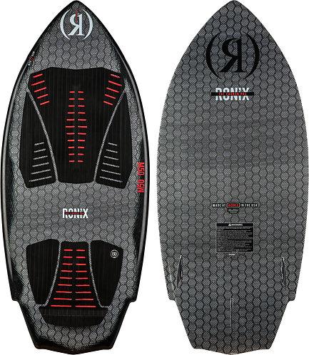 2022  Ronix H.O.M.E. Carbon Pro M50 Wakesurf Board