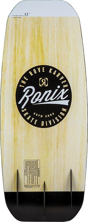 2021 Ronix Rove Karver Wakeskate
