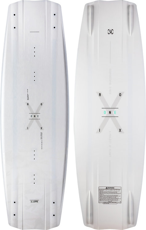 2022 Ronix One Blackout Wakeboard
