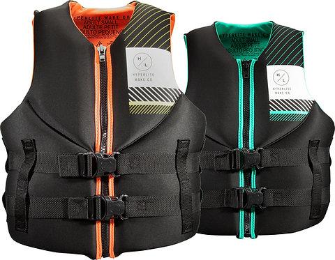 2021 Hyperlite Women's Indy CGA Life Vest