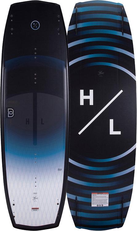 2022 Hyperlite Baseline Wakeboard