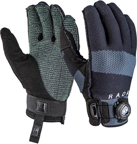2020 Radar Engineered BOA Inside-Out Ski Gloves