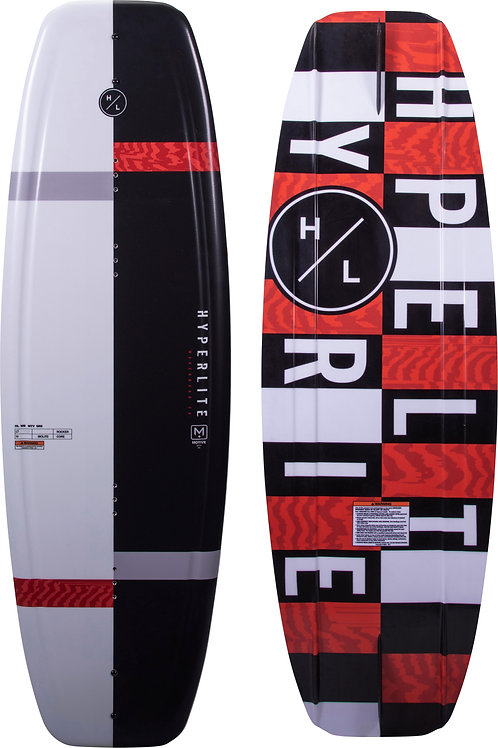 2021 Hyperlite Motive Jr. Wakeboard