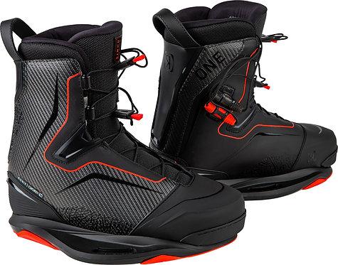 2020 Ronix One Boots Carbitex