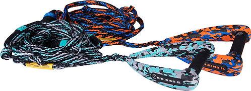 2022 Hyperlite Arc Surf Rope w/ Handle 25'