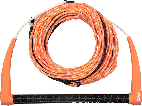 2022 Ronix Women's Rope & Handle Combo