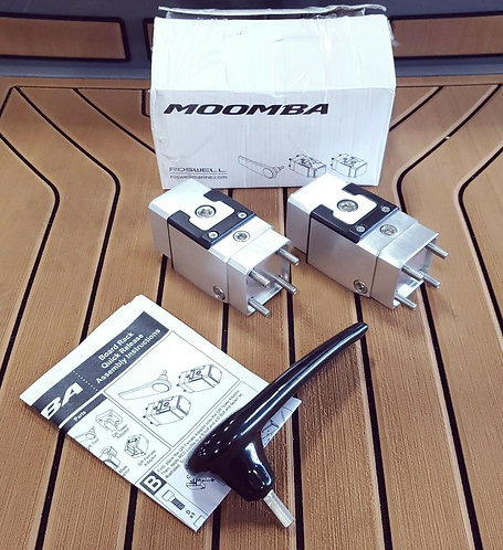 Roswell Marine Quick Release Bracket for Moomba