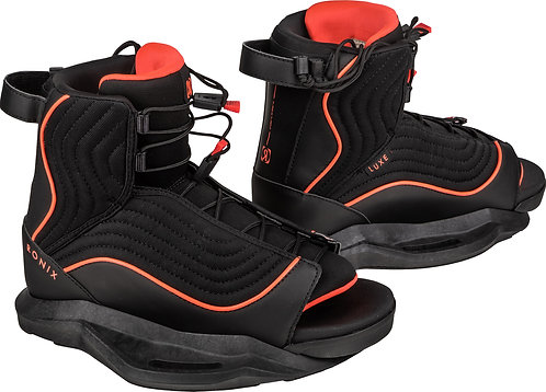 2022 Ronix Women's Luxe Boots