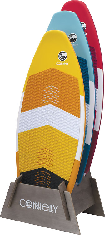 2020 Connelly Bentley Wakesurf Board