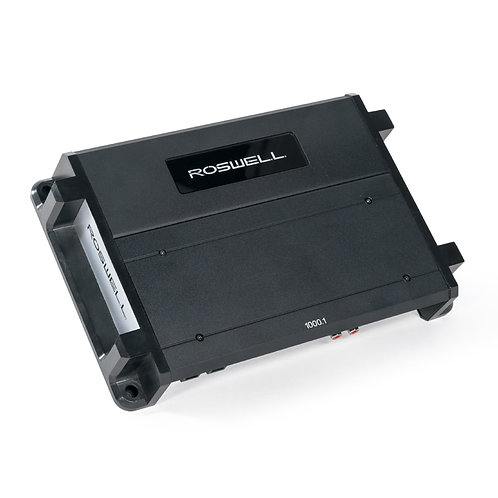 Roswell Marine R1 1000.1 Marine Amplifier