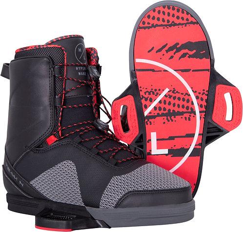 2021 Hyperlite Team X Boots