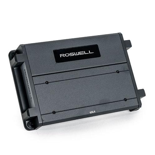 Roswell Marine R1 650.4 Marine Amplifier