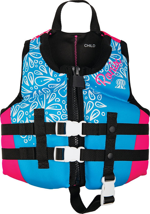 2021 Ronix August Girl's Child CGA Vest