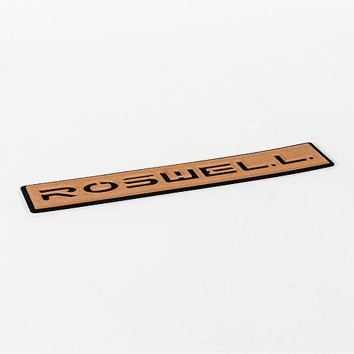 Roswell Marine Step Pad
