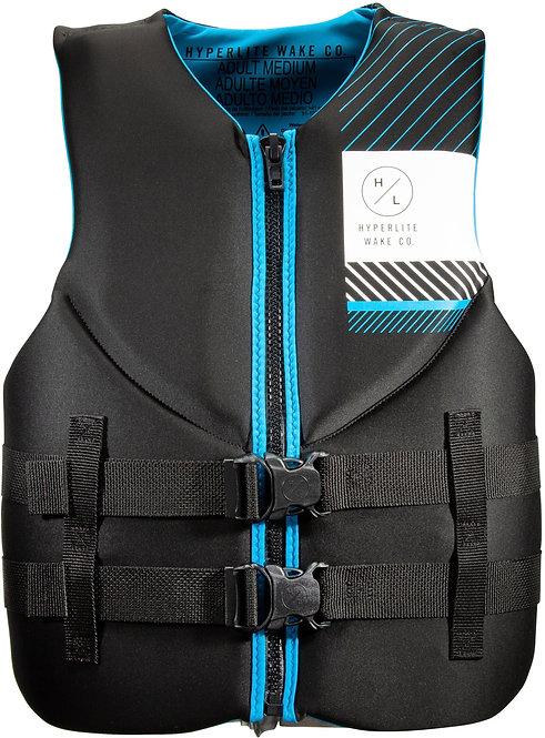 2020 Hyperlite Men's Indy CGA Life Vest