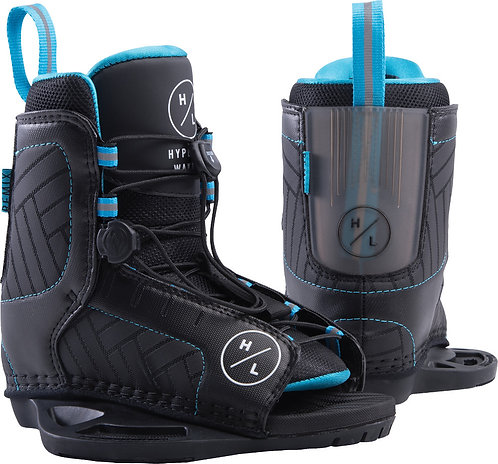 2019 Hyperlite Remix Jr. Boy's Boots