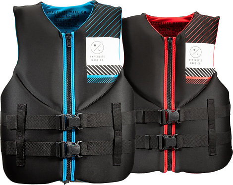 2021 Hyperlite Men's Indy CGA Life Vest