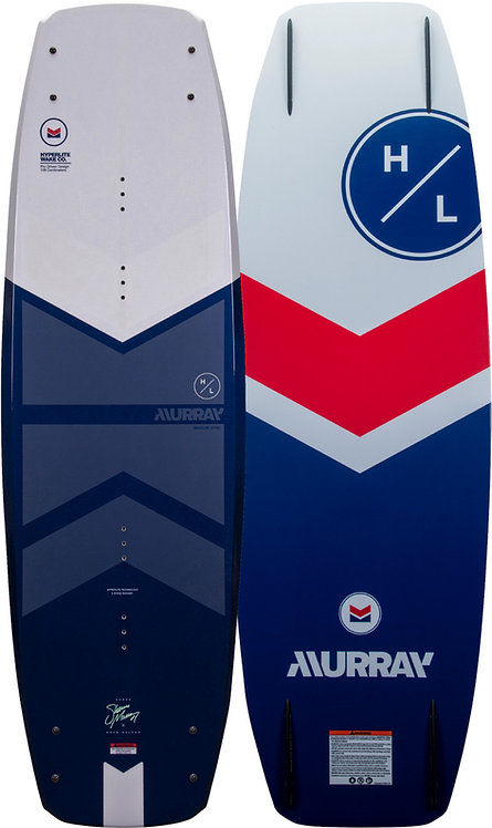 2022 Hyperlite Murray Pro Wakeboard