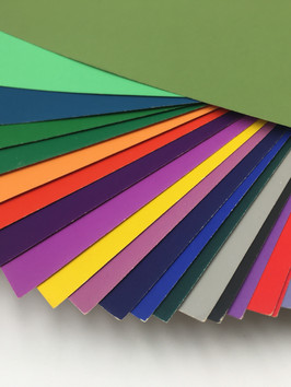 Munsell Color Cards