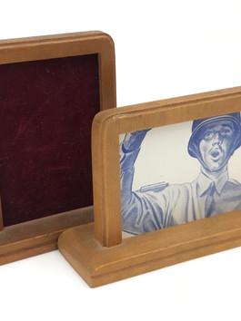 Art Deco Picture Frames